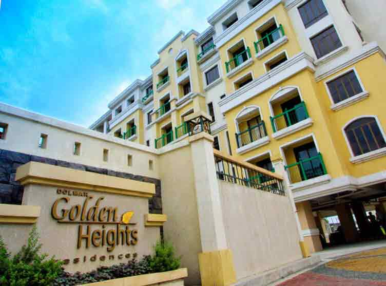 Golden Heights - Golden Heights Residences