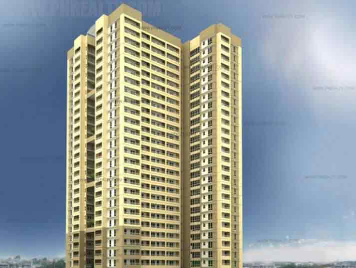 Illumina Residences Manila  - The Illumina Residences