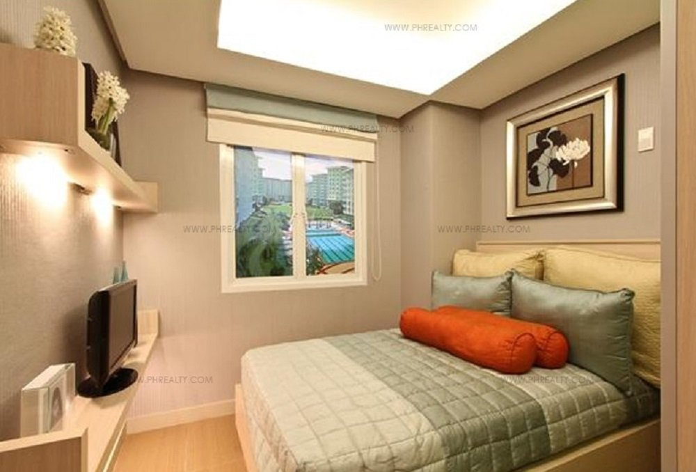 Field Residences - Bedroom