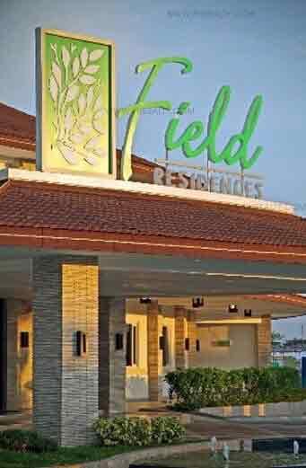 Field Residences - Field Residences