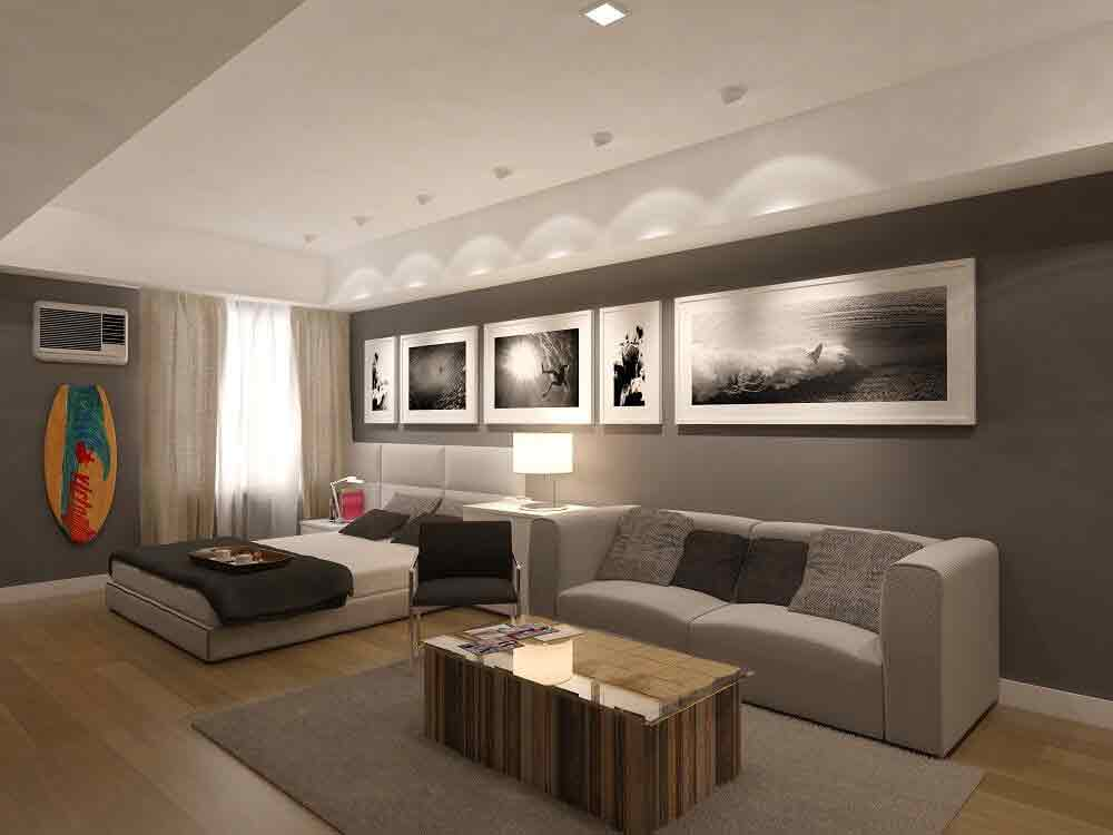 Abreeza Place - Studio Unit