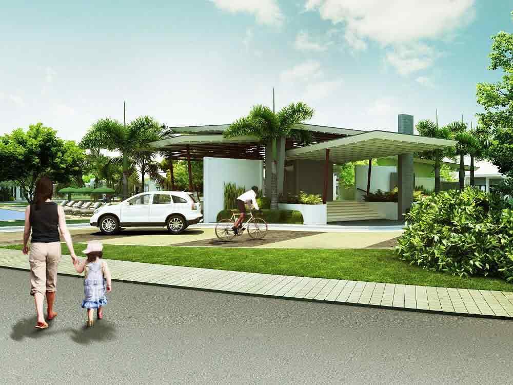 Amaia Scapes Bauan - Clubhouse