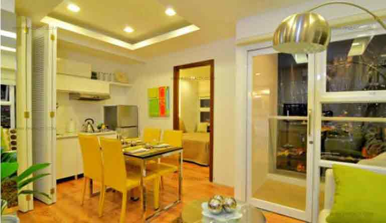 Paseo de Roces - Studio Unit