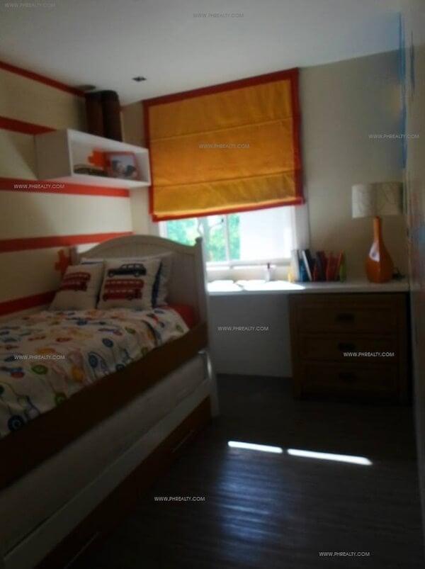 One Spatial Condos - Bedroom