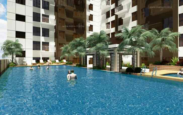 Azalea Place - Swimming Pool