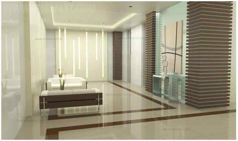 Azalea Place - Lobby
