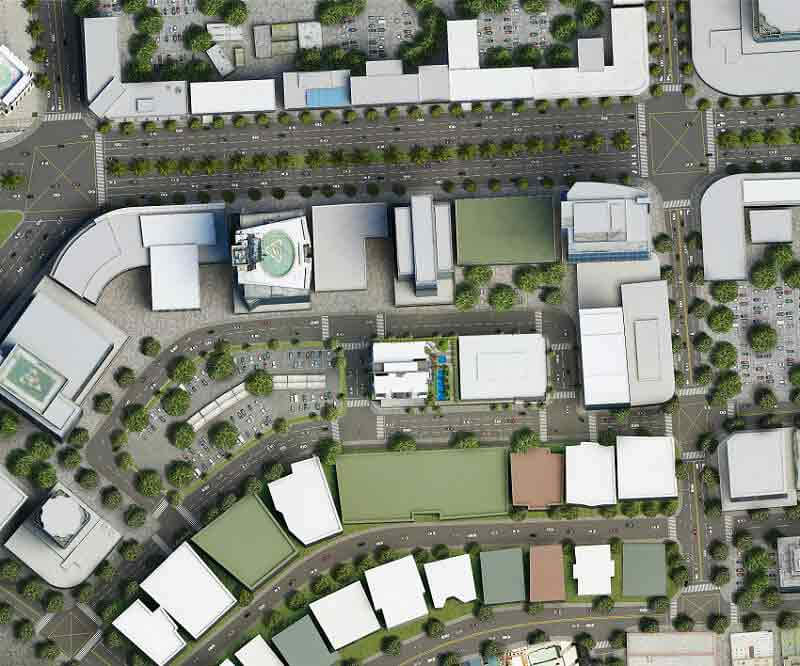 The Gentry Residences - Site Development Plan