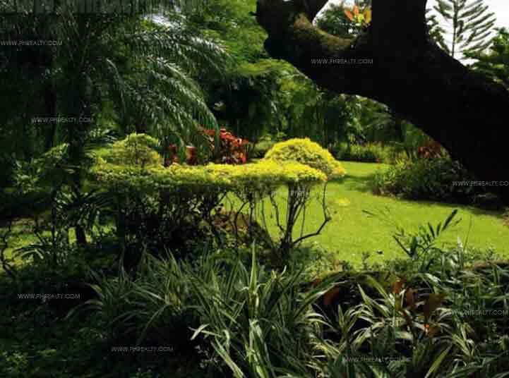 Mission Hills - Garden