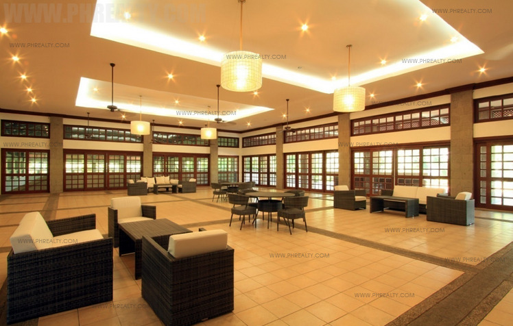 Mission Hills - Lounge