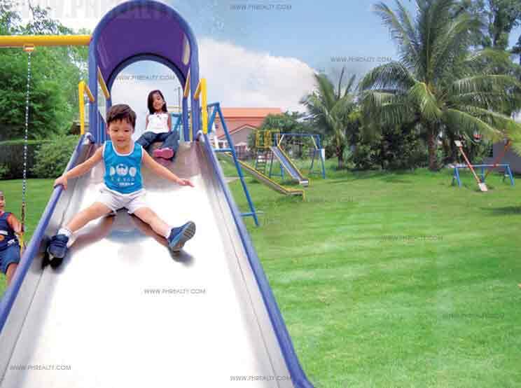 Covina Villas - Playground