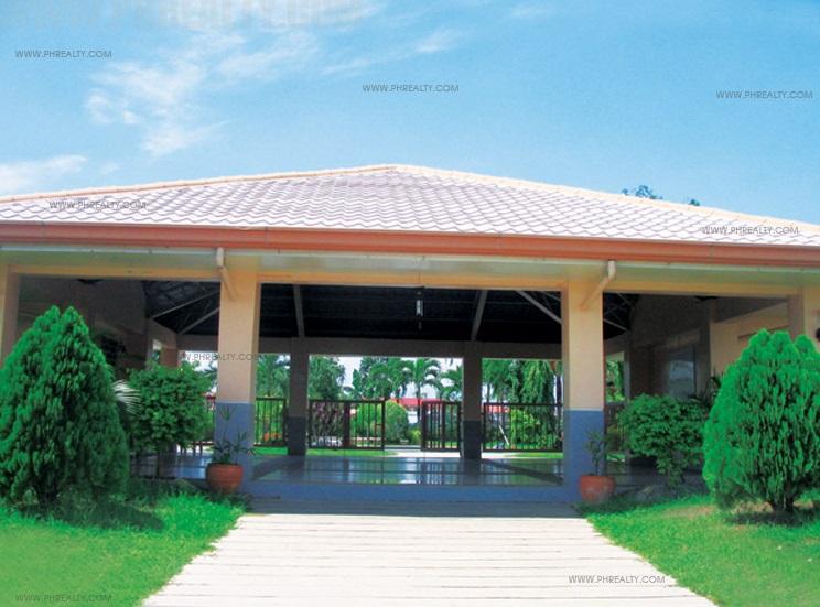 Covina Villas - Clubhouse