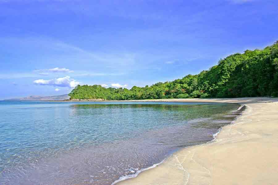 Anvaya Cove - Anvaya Beach Front