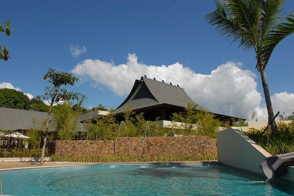Anvaya Cove - Swimming Pool