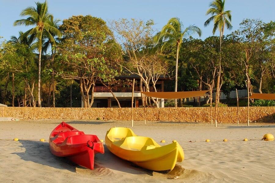 Anvaya Cove - Anvaya Scenic Shot