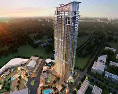The Viridian At Greenhills - The Viridian At Greenhills