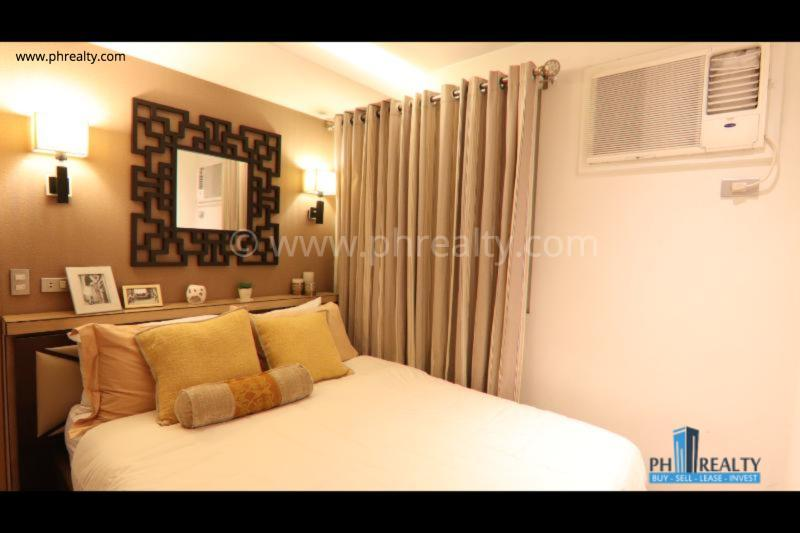 The Silk Residences - Bedroom