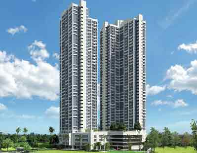 Axis Residences - Featured Image