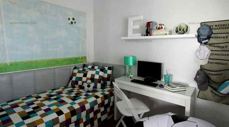 Kohana Grove - Bedroom