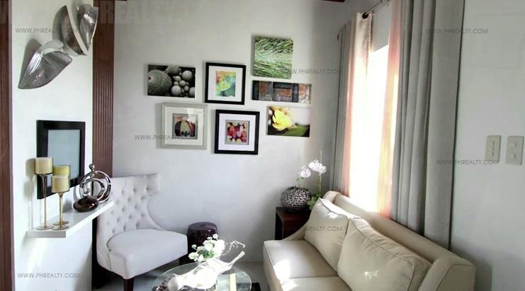 Kohana Grove - Living Room