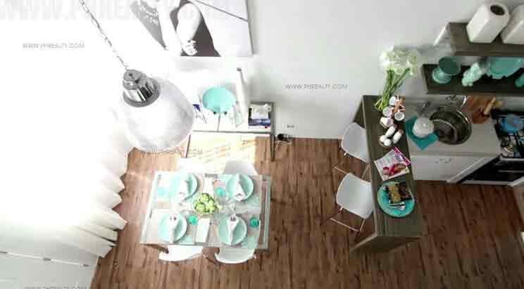 Kohana Grove - Dining Room