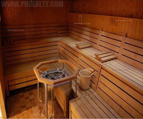 The Olive Place - Sauna