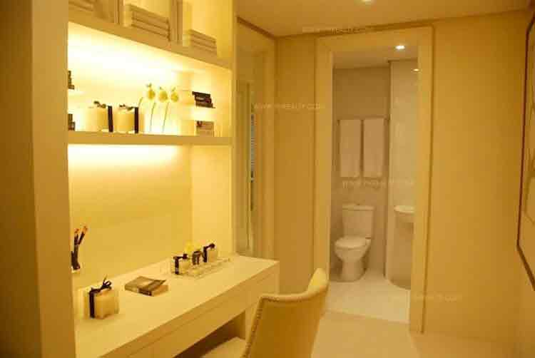 Arya Residences - 2 Bedroom Comfort