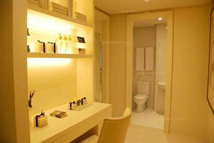 Arya Residences - 2 Bedroom Comfort