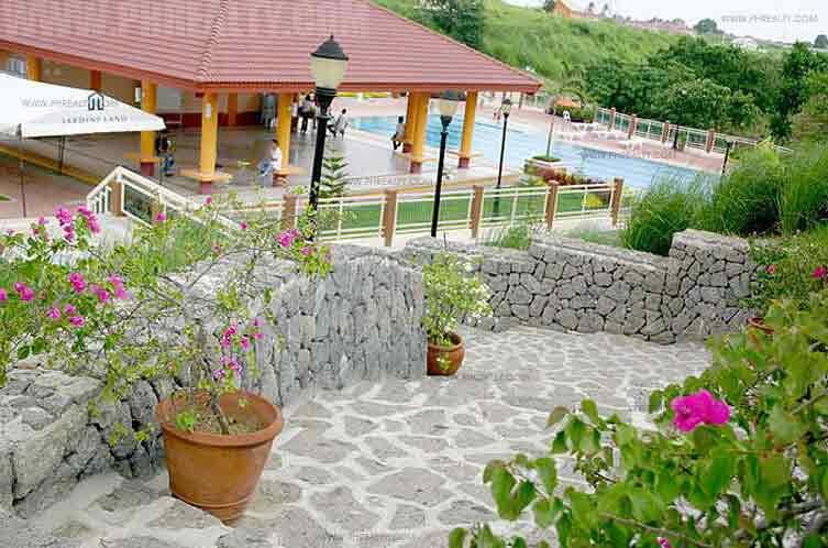 Primrose Place - Multipurpose Pavilion