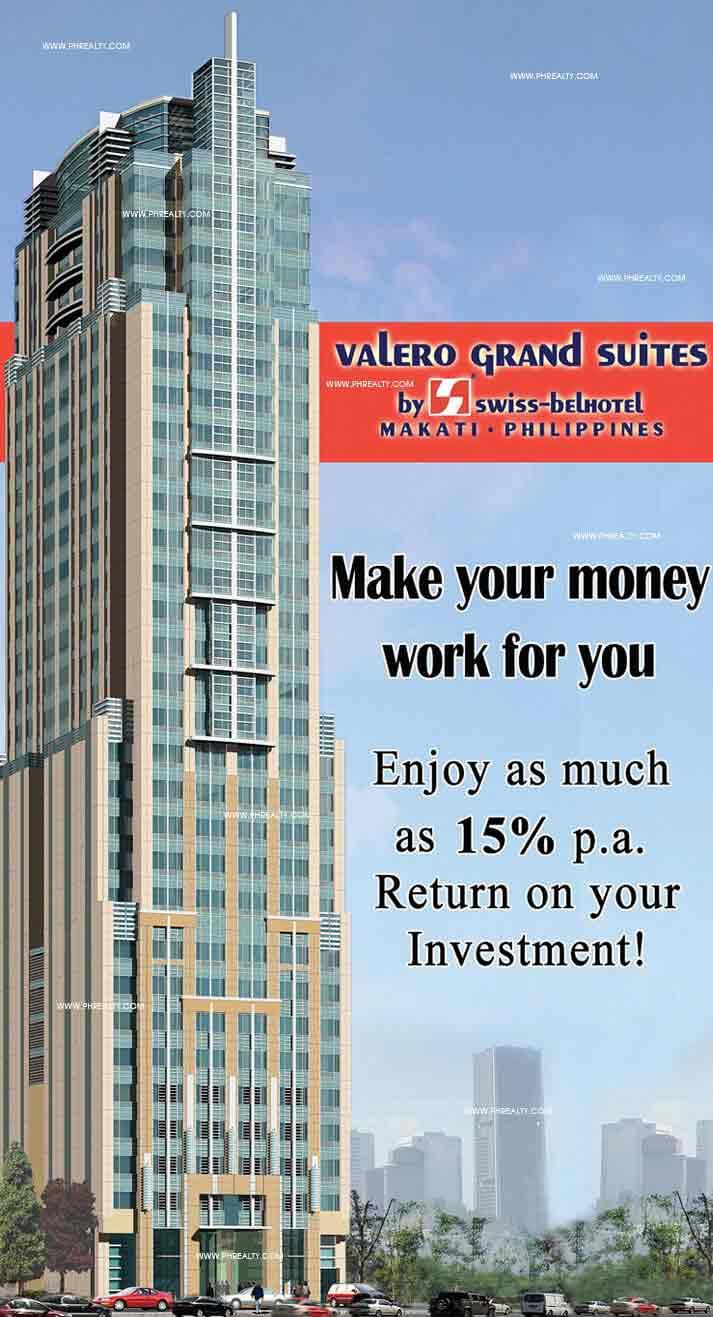 Valero Grand Suites - Valero Grand Suites