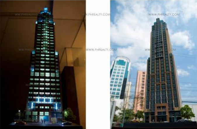 Valero Grand Suites - Building Plans