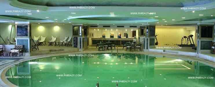 Valero Grand Suites - Gym & Swimming Pool