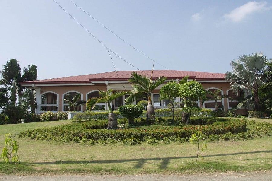 Northfields Executive Village - Clubhouse