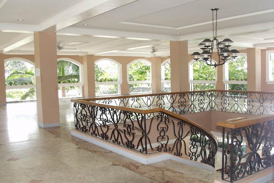Northfields Executive Village - Clubhouse Interior