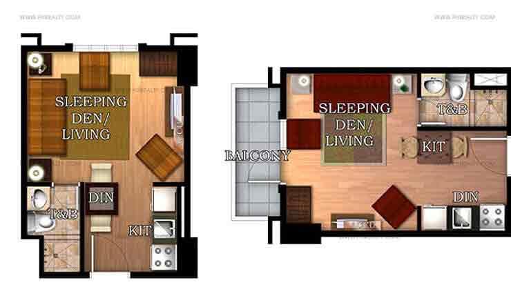 150 Newport Boulevard - Wing B Studio