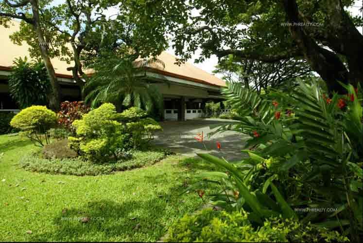 Anila Park - Clubhouse