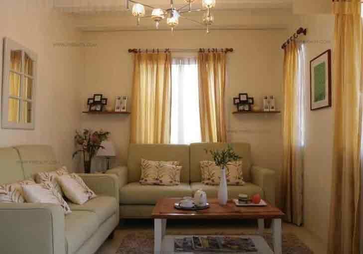 Anila Park - Living Room