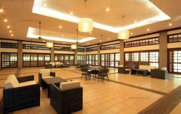 Anila Park - Lounge