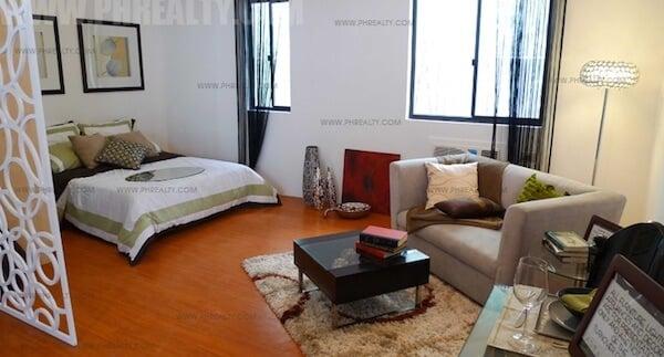 Asya Enclaves - Bedroom