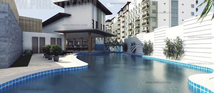 Asya Enclaves - Swimming Pool