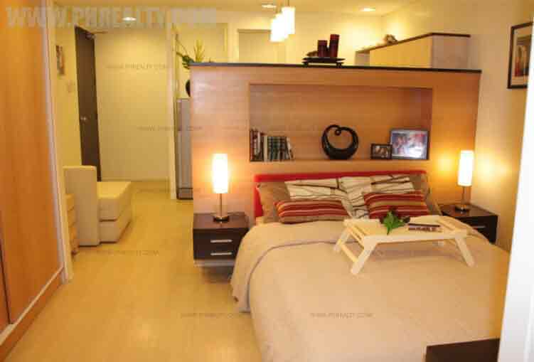 The Avenue Residences - Bedroom