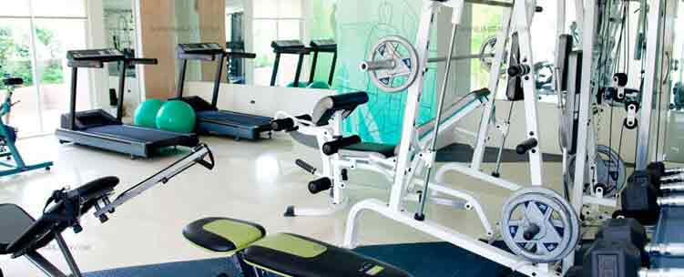 The Marfori - Fitness Gym