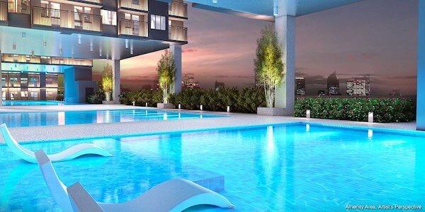 S Residences - Pool