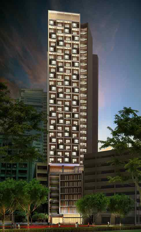 The Ellis Makati - The Ellis Makati