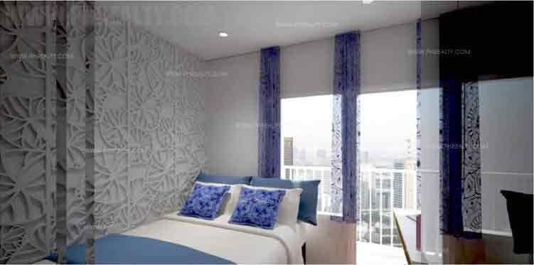 Spring Residences  - Bedroom