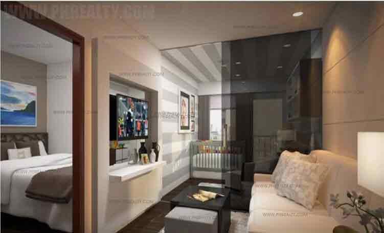 Spring Residences  - Lobby