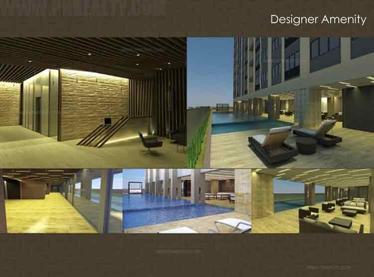 Escala Salcedo  -  Designer Amenity