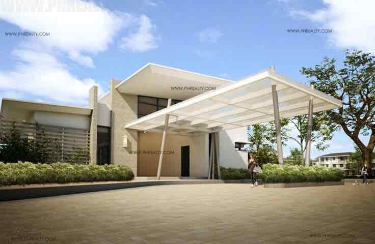 Ferndale Villas -  Club House