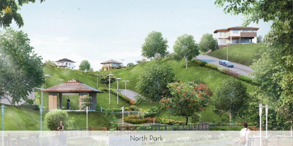 Priveya Hills - North Park