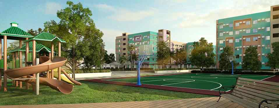 8 Spatial Davao Filinvest - Playground