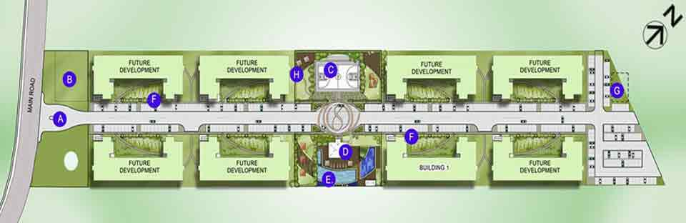 8 Spatial Davao Filinvest - Site Develomment Plan